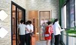 关于铝门窗的制作和选购