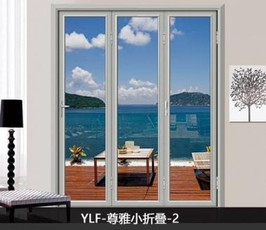 不断突破,铝合金门窗的未来趋势您可否导引?关键在于什么?