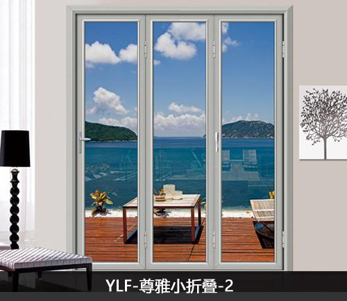 中国铝合金门窗